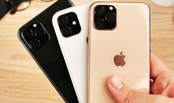 مميزات نظام التشغيل iOS 14 ايفون 2020 Iphone