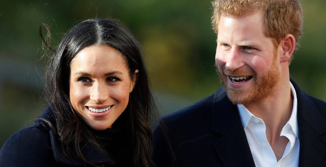 Accused Prince Harry and Meghan Markle